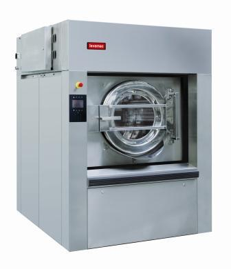 Industriele wasmachine