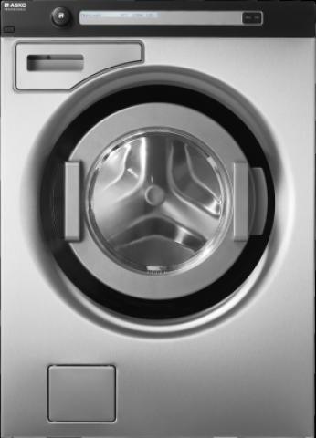 Asko WMC64P Bedrijfswasmachine