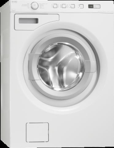 Asko wasmachine W6565NL