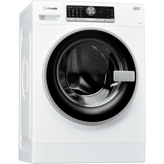 Bauknecht WAK ECO 8281 wasmachine