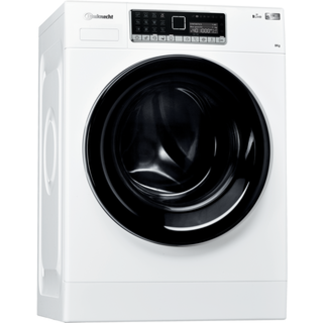 Bauknecht WA ECO 8385 wasmachine