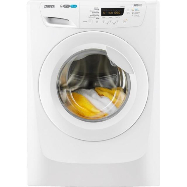 Zanussi lindo ZWF8147NW Wasmachine