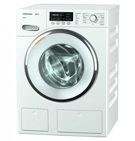 Miele WKG120WCSTD 8kg Wasautomaat A+++