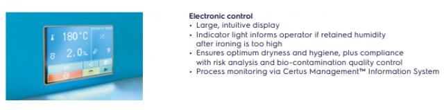Electrolux IC43316 Mangel