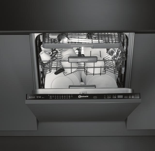 Bauknecht GSXP X384A3