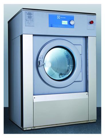 Electrolux W5180H Professionele wasmacine