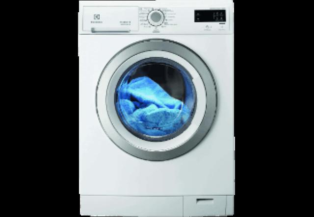 Electrolux EWF1697HDW Wasmachine